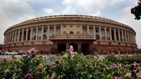 RS adjourned after ruckus over AP, Cauvery, sealing issues