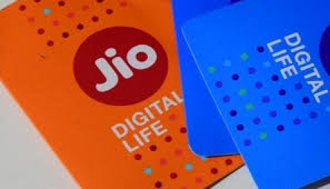 Lower charges would benefit Reliance Jio