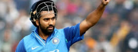 ICC ODI Rankings: Rohit Sharma climbs to 5th spot