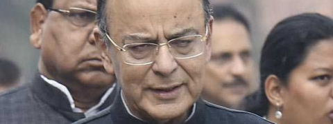 Electoral bonds would lend substantial transparency in system of political funding: Jaitley