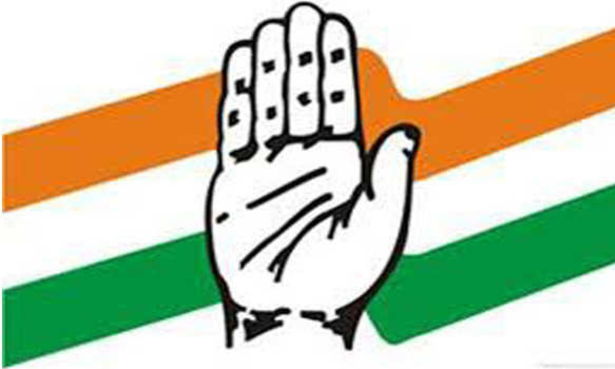 Cong names nine candidates: suspense over Sivaganga