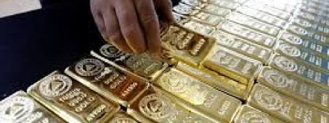 Huge gold seizure at Karipur Airport