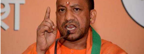 Yogi slams Congress, other parties for promoting dynastic and caste-based politics