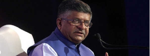Govt is committed to freedom of Press: Ravi Shankar Prasad