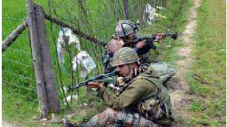Major infiltration bid foiled; Five militants, soldier killed in Kupwara