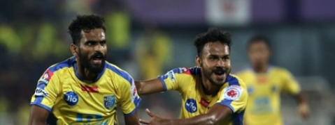 ISL: Wounded Kerala Blasters looking for a comeback