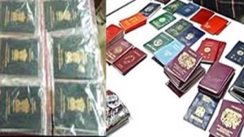 Man from Kerala arrested by Delhi police: Fake passport racket busted in Chennai