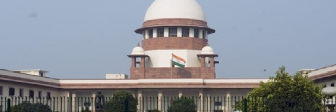 "SC scraps ""family welfare committee"" to look into complaints of dowry harassment"