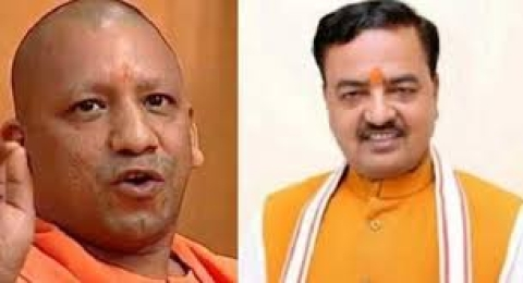 Yogi, Maurya resign from Lok Sabha