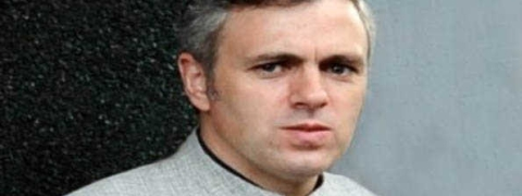 Omar bats for Indo-Pak talks to end ceasefire violations