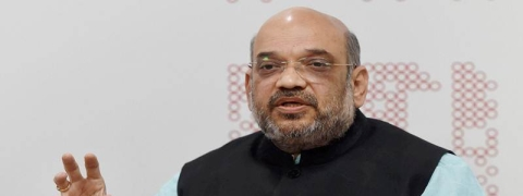 Shah summons Delhi CP over Chandni Chowk incident