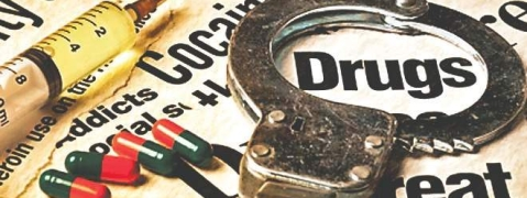 Drug peddler held with 11 grams of brown sugar in Srinagar