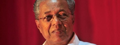 Kerala CM Pinarayi Vijayan admitted to Apollo hospital