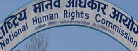 Nepal NHRC urges govt to end caste-based discrimination