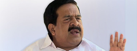 Lack of quorum at Cabinet meet is shame : Chennithala