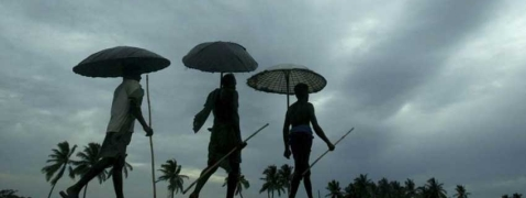 SW monsoon to set in over Kerala on May 29: IMD