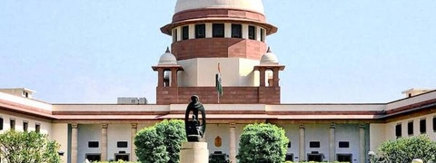SC rejects anticipatory bail plea of 2 priests in sexual abuse of housewife case
