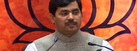 Congress raking up Rafale issue to distract  attention: Shahnawaz Hussain
