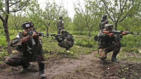 Massive search ops continue in Kupwara, Bandipora woods