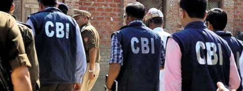 Some detained CBI officers released