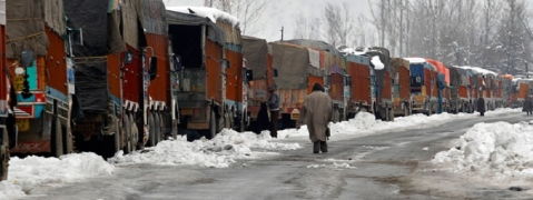 Leh, Mughal road remain closed in Jammu and Kashmir