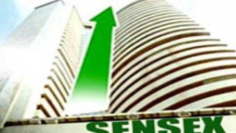 Sensex rallies by 577.73 pts on stronger global cues