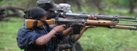 Hardcore Maoist arrested, another surrenders in East Godavari
