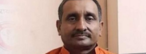 Unnao rape case: CBI confirms Sengar's role