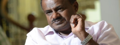 First instalment of loan waiver disbursement nex week: Kumaraswamy