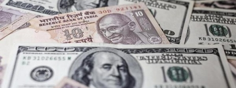 Rupee falls 3 paise against USD