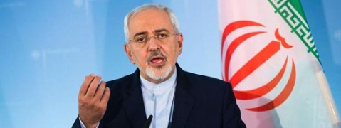 Iran Supports Venezuela government, says Foreign Minister Javad Zarif