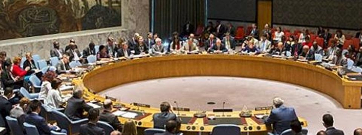 Nordic countries support India's candidature for permanent seat in UN