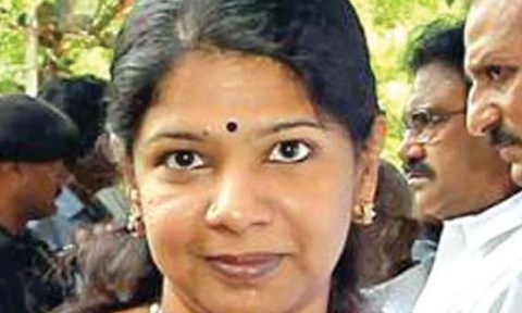 DMK chief Karunanidhi's health is better: Kanimozhi