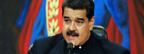Venezuela's Maduro wins presidential vote: Election board