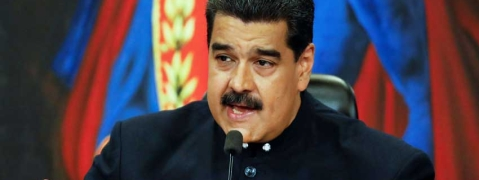 Maduro Says Venezuela Secured Victory at UN Security Council Meeting
