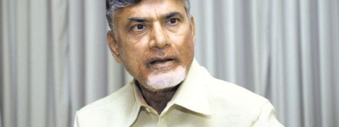 AP CM flags off 30 cars for unemployed Brahmin youth