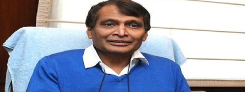 Startups are new engines of growth : Suresh Prabhu