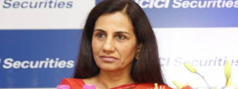 ICICI Bank should discuss non-continuation of Chanda Kochhar: AIBEA