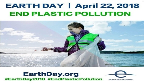 World Earth Day-April 22