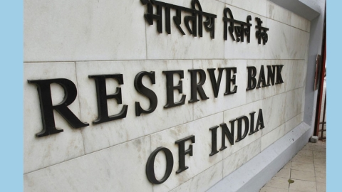 RBI hikes repo rate by 25bps