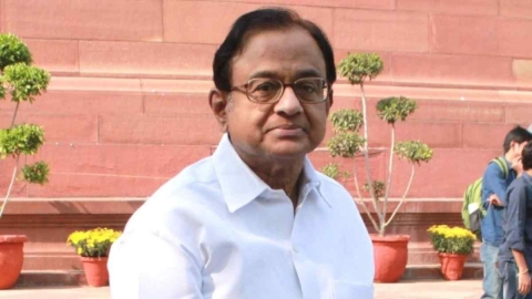 Chidambaram takes jibe at Jaitley rebuking CBI in ICICI Videocon loan case