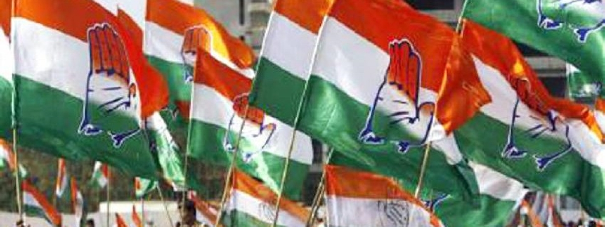 Congress is single largest party in Meghalaya after winning by-poll