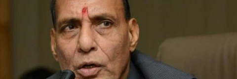 Kathua minor's rape and killing, family should get justice : Rajnath