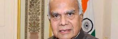 Decision on Rajiv case convicts in due course, says Governor