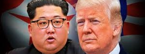 Trump calls off summit with Kim