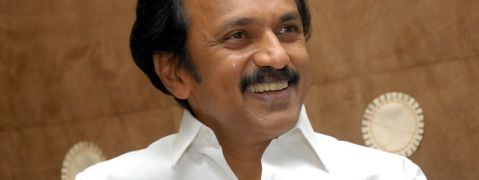 DMK will never ally with BJP : Stalin
