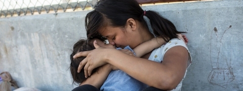 US, Mexico vow to reunite separated migrant families quickly