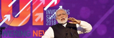 Industrialists are growth engine of country: PM