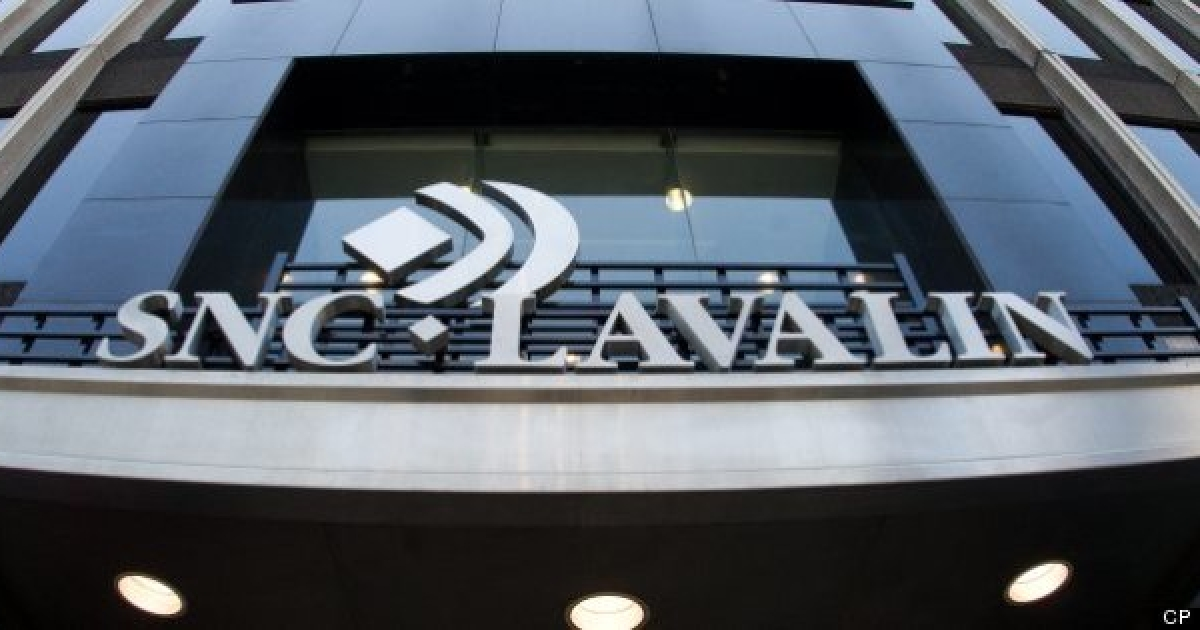 snc lavalin Snc-lavalin pae inc provides a range of logistics support services to the canadian military on deployed international operations search our job listings for canadian military support recruitment.