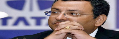 NCLT rejects Cyrus Mistry's plea against Tata Sons
